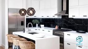 ایده های دکوراسیون آشپزخانه