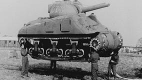 تاکتیک نظامی عجیب سربازان انگلیسی علیه سربازان هیتلر