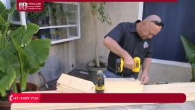 نحوه ساخت آبنما به صورت حرفه ای برای حیاط خانه