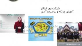 نمونه کار مدیریت اینستاگرام گروه ایران مایند
