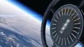 ساخت اولین هتل فضایی دارای گرانش مصنوعی