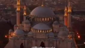 آهنگ سامی یوسف یا رب العالمین الله والله