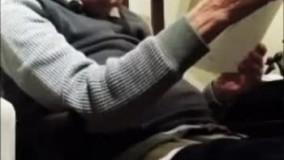 اولین فیلم از اسلامی ندوشن بعد از شایعه ها