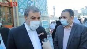 واکنش محسن رضایی به کلیپ جنجالی تلویزیون