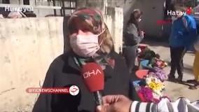 ترفند باورنکردنی دختر برای سرکیسه کردن مادر گل فروشش