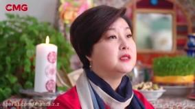 تبریک نوروز ۱۴۰۰ از سوی کارکنان رادیو و تلویزیون چین