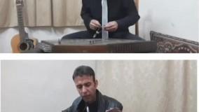 آهنگ جمعه با اجرای زنده و زیبای مجید اصلاح پذیر بیاد فرهاد