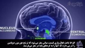 استفاده زیاد از موبایل و تبلت چه تاثیری روی مغز ما میگذارد ؟