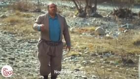 خواستگاری سلمان از شیرین در سریال نون خ