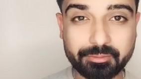 کلیپ ویدیو علیرضا لاری از بوشهر(حرف بزنیم)