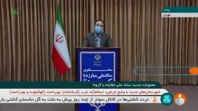 آخرین وضعیت واکسن های خریداری شده ایران
