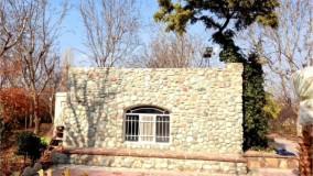 5500 متر باغ ویلای مشجر در شهریار
