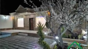 فروش باغ ویلا لوکس در صالح آباد