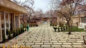 باغ ویلا 1000 متری نوساز با 211 متر ویلا در شهریار