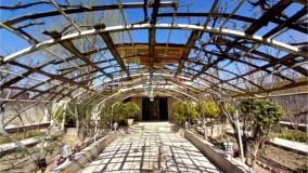1175 متر باغ ویلای شیک در خوشنام ملارد