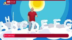 تقویت زبان انگلیسی کودکان با تماشا مجموعه steve and maggie