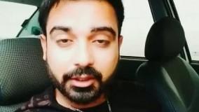 کلیپ ویدیو علیرضا لاری از بوشهر(قدر بدونیم)