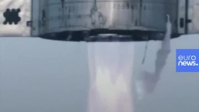 دهمین نمونه موشک استارشیپ شرکت اسپیس ایکس با وجود فرود موفقیتآمیز ، منفجر شد