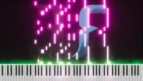 تهران پیانو پاپ - استار star tehran - piano 2021