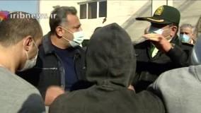 دستگیری سارقان حرفهای خودرو  با ۱۲۰ فقره اعتراف