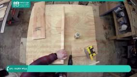 نحوه اندازه گیری چوب برای ساخت کندو لانگستروت