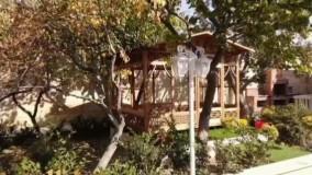 820 متر باغ ویلای مشجر در با 150 متر ویلا در شهریار