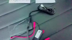 رضایت مشتری از خرید دوربین مخفی و میکروفوت بیسیم ریز با کیفیت 09924397145