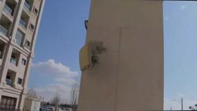 بررسی سیستم مدیریت پارکینگ با استفاده از ریدر برد بلند  RFIDمدل Pk-UHF101 و نرم افزار کنترل تردد فراگارد