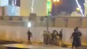 عملیات انتحاری در میان زوار کاظمین