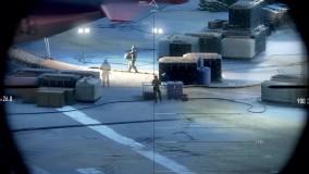 گیم پلی بازی Sniper Ghost Warrior Contracts 2