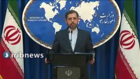 در مورد برجام ؛ آمریکا با ایران تماس نگرفته است