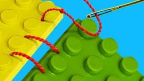 15 ایده و ترفند کاردستی برای اسباب بازی های قدیمی