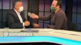 معاون وزیر صمت : میوه گران نخرید !