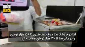 سبد غذایی 13 روز عید چقدر آب میخورد؟