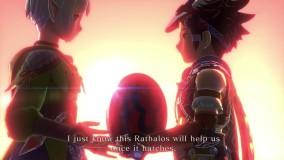 تریلر بازی Monster Hunter Stories 2