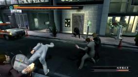 Is Yakuza 3 Remastered Fully Uncut--