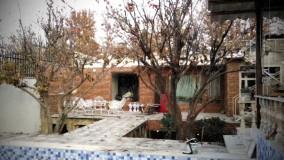 1000 متر باغ ویلا با 150 متر بنا در شهریار