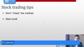 آموزش استراتژی در معاملات بازار ارز و بورس