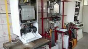 گرم نشدن کولر گازی - توس سرویس