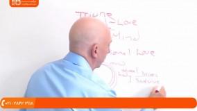 آموزش زناشویی - چگونه میتوانم عشق به همسر خود را دوباره به دست آورم؟