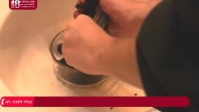 آموزش نحوه پرورش آسان و ارزان قارچ های صدفی با استفاده از قهوه پارت اول