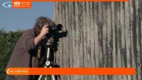 آموزش انتخاب محل درست فوکوس کردن با دوربین حرفه ای