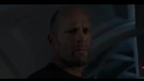 تریلر فیلم the meg با نقش افرینی جیسون استاتهام