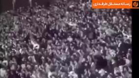 سند تاریخی از هر دو گل (تاج) در فینال آسیا