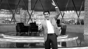 حرکات عجیب شهاب حسینی در همرفیق