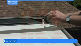تعمیر کولر آبی - تعویض پدهای سلولزی