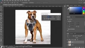ساخت عکس سه بعدی