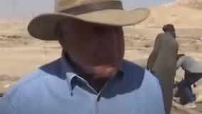 کشف شهر 3 هزار ساله در مصر