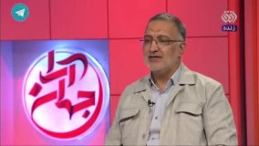 ادعای زاکانی در مورد خرابکاری در نطنز : بخشی از مذاکرات وین است !