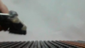 لگو ساخت ماشین پلیس
